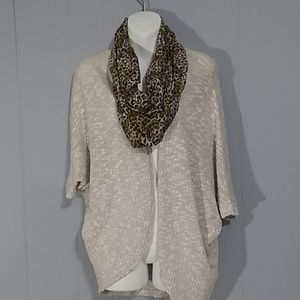 Mossimo open cardigan lightweight Size XS